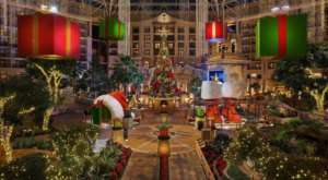 The Texas Christmas Display That's Been Named Among The Most Beautiful In The World