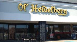 The German Restaurant In Alabama That Belongs On Everyone's Dining Bucket List