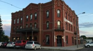 Montana's Longest Standing Hotel Is Still Going Strong, And You'll Want To Stay