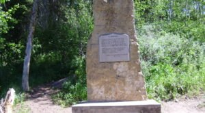 The Forgotten Utah Gravesite That No One Ever Visits