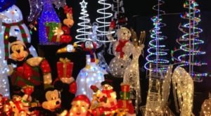 The Christmas Store In New Jersey That's Simply Magical