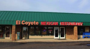 The All-You-Can-Eat Mexican Food Buffet In Alabama You Never Knew You Needed