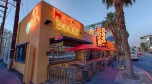 This One Nevada Restaurant Is Solely Dedicated To Nachos And It's Pretty Much Amazing