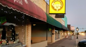 The Strip Mall Restaurant In Oklahoma That's Easy To Miss But So Worth The Visit