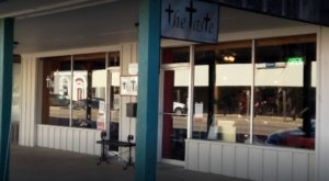 This Small Town Restaurant In Oklahoma Serves Up Country Cooking Just Like Mom Used To Make