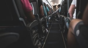 This Website Tells You Exactly Where To Sit On Your Next Flight