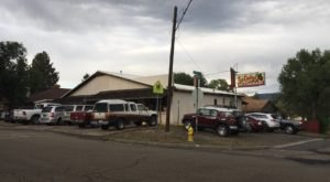 People Travel For Miles To Taste The Food At This Mom And Pop Shop In New Mexico