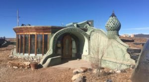 The Most Unique Visitors Center In New Mexico Is Certainly Worth A Special Trip