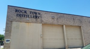 Arkansas' Oldest Legal Distillery Belongs At The Top Of Your Bucket List
