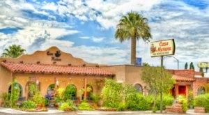 Arizona's Salsa Trail Runs Straight Through This Ethnic Small Town