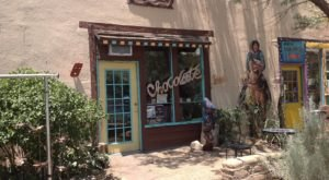 This Quaint Chocolate Shop In New Mexico Is The Sweetest Thing You've Ever Tasted