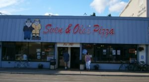 This Minnesota Pizza Joint In The Middle Of Nowhere Is One Of The Best In The U.S.