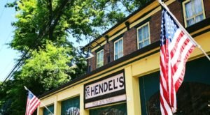 The Former 1873 General Store Is Now A Must Visit Restaurant In Missouri
