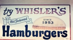 The Old Time Hamburger Joint In Missouri That Will Take You Down Memory Lane