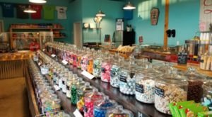 This Old Fashioned Candy Store In Mississippi Will Make You Feel Like A Kid Again