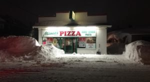 This Buffalo Pizza Joint In The Middle Of Nowhere Is One Of The Best In The U.S.