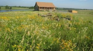 Have 2,000 Acres All To Yourself At This Ultimate Family Getaway In Nebraska