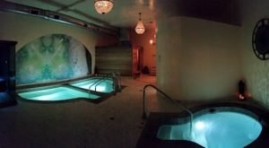 This Japanese Bath House In Rhode Island Will Melt Your Stress Away