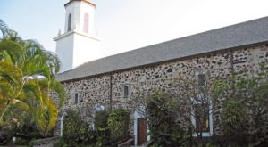 The Oldest Church In Hawaii Dates Back To The 1800s And You Need To See It
