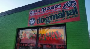This Record Shop In North Dakota Has The Best Doggone Hot Dogs Ever