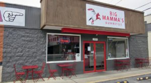 Devour Massive Burritos At Big Mamma's, An Exciting Eatery In Ohio