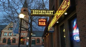 This Timeless Wyoming Restaurant Only Gets Better With Age
