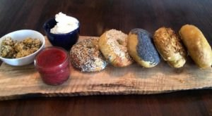 Bite Into One Of The Best Bagels You've Ever Tried In This Unsuspecting Colorado Town