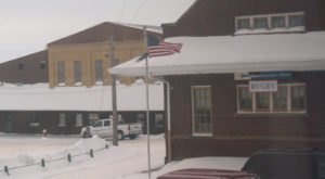 Here Are The 10 Coldest, Snowiest Towns In North Dakota