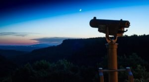 A Total Lunar Eclipse Is Coming This Month And Arkansas Has A Front Row Seat