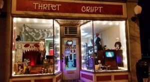 There's No Shop In The State Quite As Quirky As This One Near Cleveland
