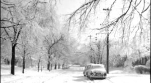 68 Years Ago, Nashville Was Hit With The Worst Blizzard In History