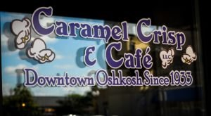 This Wisconsin Bakery And Cafe Serves Up The Best Cookies You've Ever Had