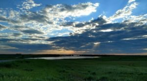 The Remote Lake In South Dakota You'll Probably Have All To Yourself