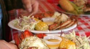 These 5 Epic Seafood Festivals Will Make You Thankful To Be A Washingtonian