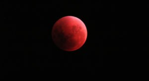 The Next Lunar Eclipse Will Be Visible From Vermont And You Won't Want To Miss Out