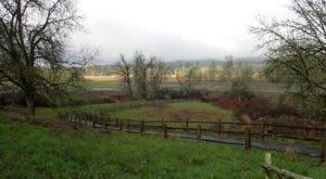 This Historic Park Is One Of Oregon's Best Kept Secrets