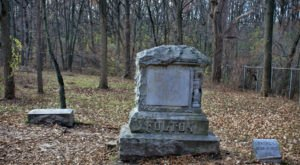 The Most Haunted Road In Maine Will Leave You With A Moral Dilemma