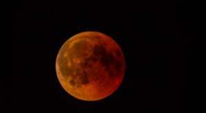 The Next Lunar Eclipse Will Be Visible From Connecticut And You Won't Want To Miss Out