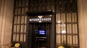 Visit Butcher And Singer In Pennsylvania For Some Of The Biggest Steaks Around