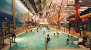This Indoor Beach Near Pittsburgh Is The Best Place To Go This Winter