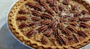 This Roadside Stop In Texas Has A 24-Hour Pecan Pie Vending Machine