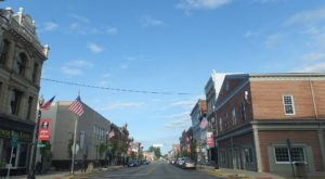 The Most Ohio Town Ever And Why You Need To Visit