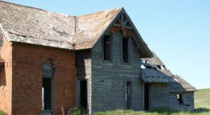 Not Many People Realize These 6 Little Known Haunted Places In North Dakota Exist
