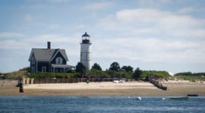 This Massachusetts Beach Town Was Named One Of The Happiest In America