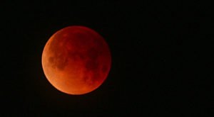 The Next Lunar Eclipse Will Be Visible From Virginia And You Won't Want To Miss Out