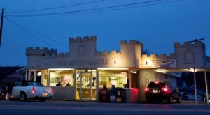 This Castle Restaurant In West Virginia Is A Fantasy Come To Life
