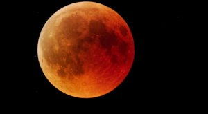 The Next Lunar Eclipse Will Be Visible From Utah And Here's Everything You Need To Know