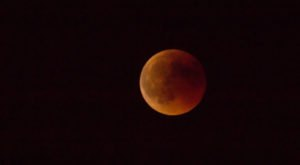 The Next Lunar Eclipse Will Be Visible From Nashville And You Won't Want To Miss Out