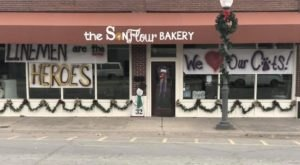 This Tiny Arkansas Bakery May Just Become One Of Your New Favorite Places