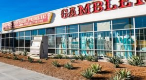 This Massive Gift Shop In Nevada Is Like No Other In The World